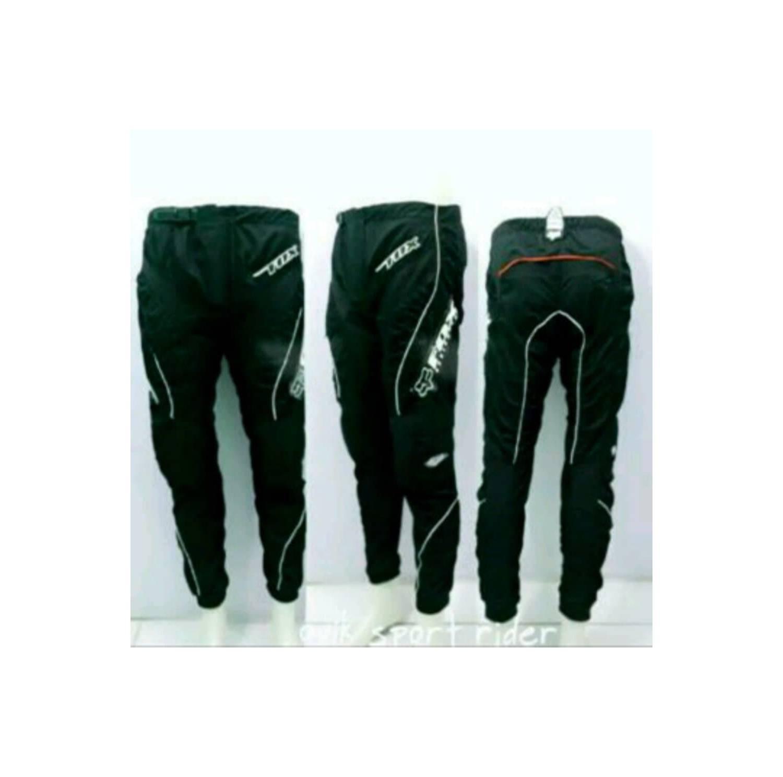 TERBATAS Celana untuk pecinta sepeda atau balap motor khusus tipe bla