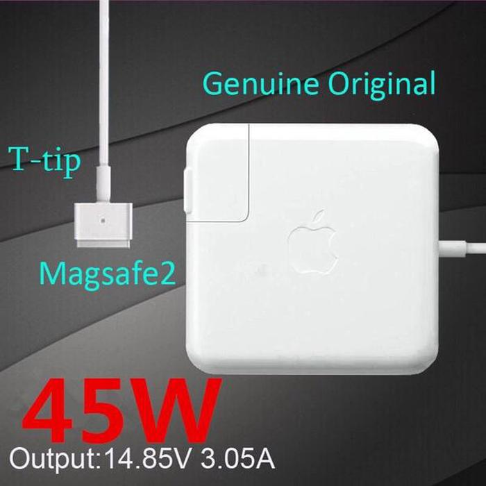 Harga Spesial!! Adaptor Macbook Air Magsafe2 45W - ready stock