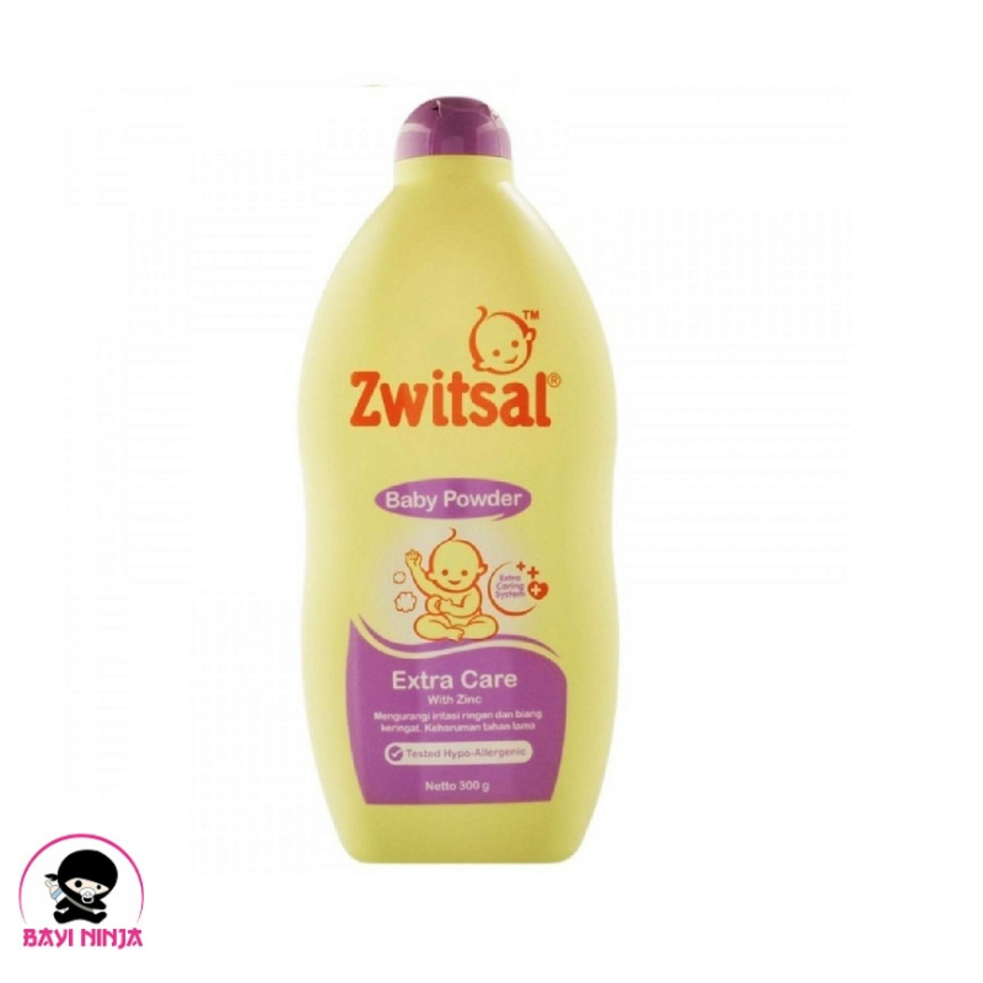 Harga Zwitsal Classic Baby Cologne Fresh Floral 100 Ml Panduan Source · ZWITSAL Baby Powder Extra Care with Zinc Bottle 300g 300 g