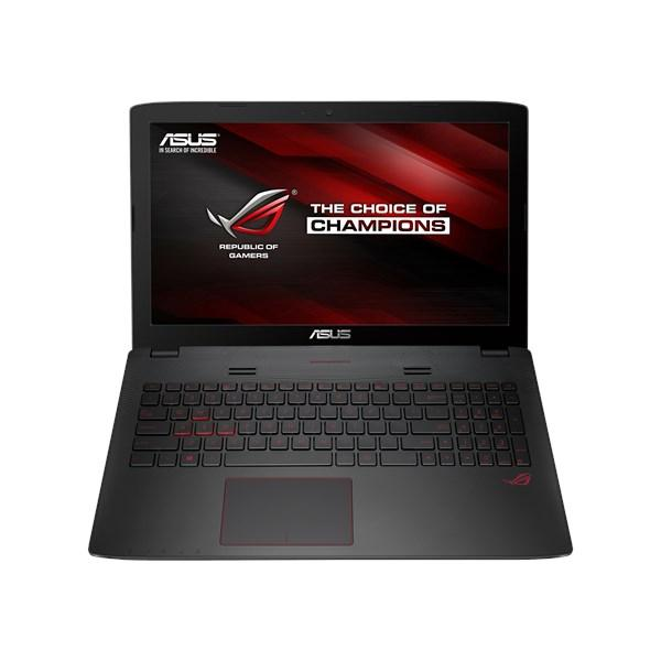 Asus ROG GL553VE-FY404T - Intel Core i7-7700HQ - RAM 8GB - 1TB - Nvidia GTX1050Ti - 15.6' - Windows 10 - Black