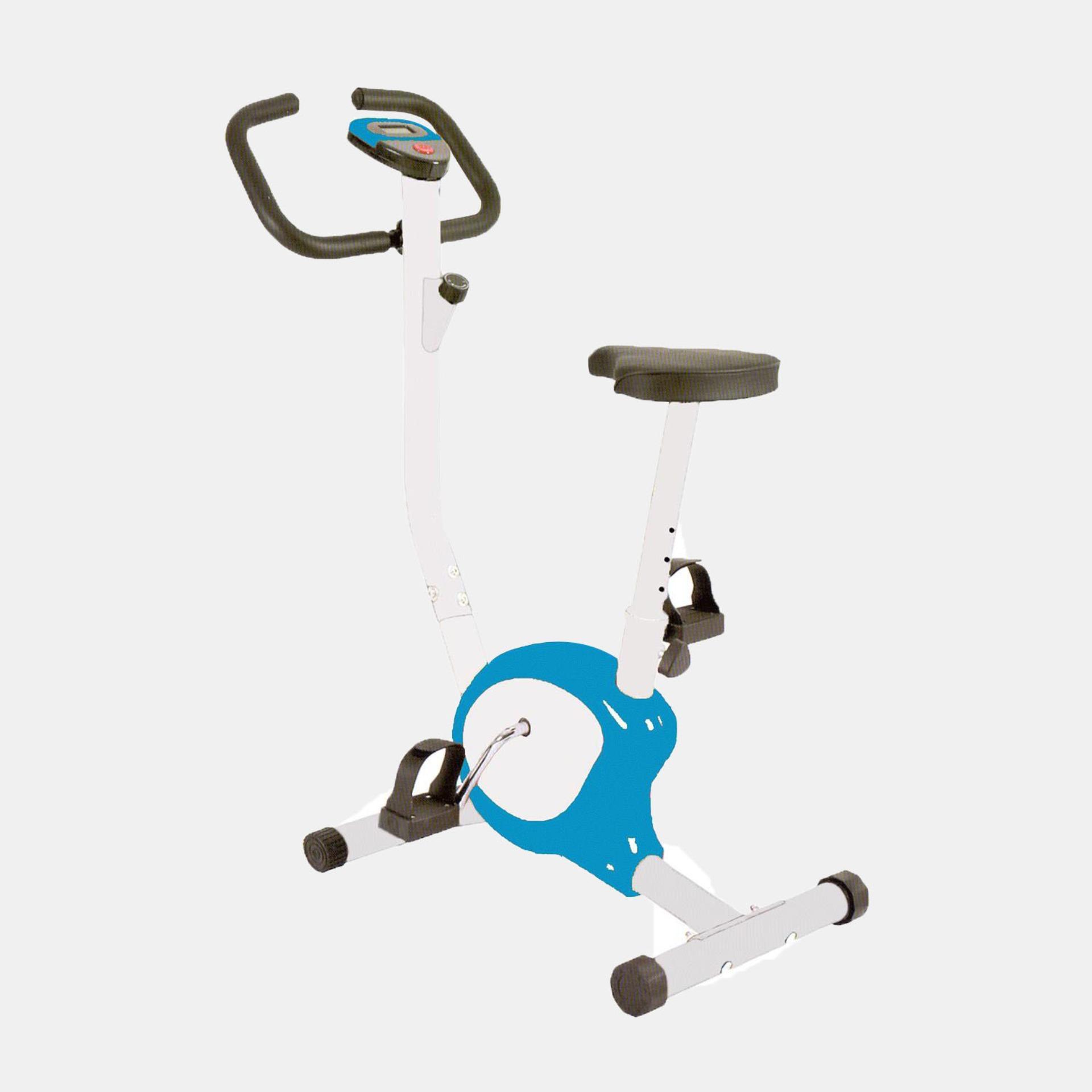 Jual Sepeda Kardio Fitness Terbaik Sepatu Olahraga Lari Lokal  Fans Veloz N Total Statis Tl 8215 Mini Bike Exercise