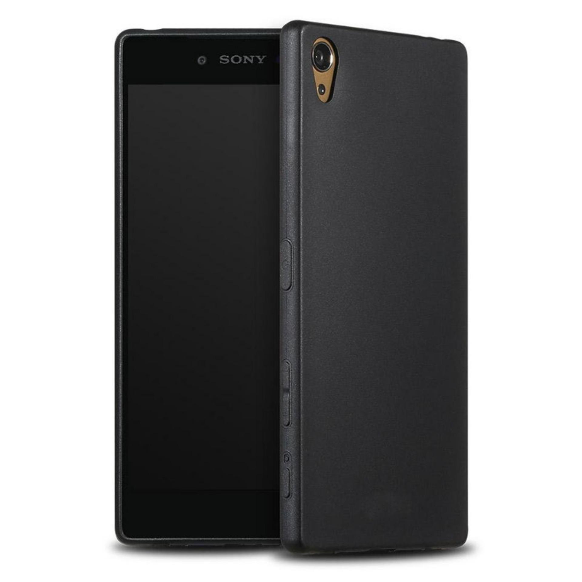 Barokah Case Luxury Slim Doff Matte For Sony Xperia Z5  Perfect Protection