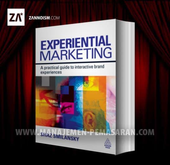 Hot Item!! Buku Ebook Experiental Marketing Bonus Skripsi Pdf - ready stock