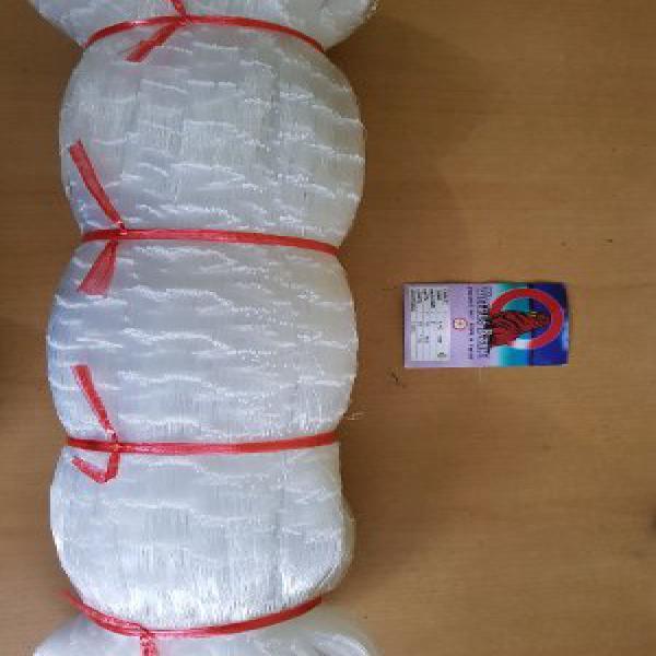 Jaring Tali Pancing Senar Untuk Alas Kandang Ayam Tangsi 0.4 5 X 72m 04 5x72m