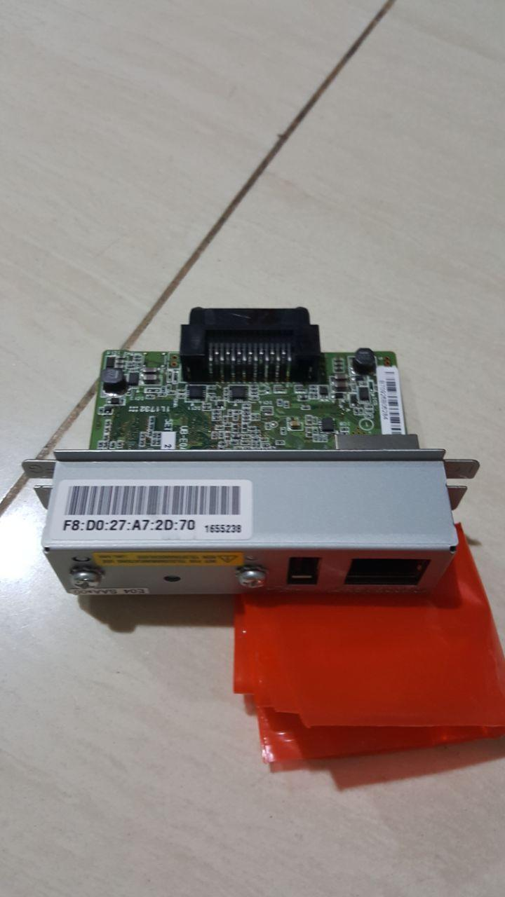 Buy Sell Cheapest Pita Epson Tmu Best Quality Product Deals Head 220 New Card