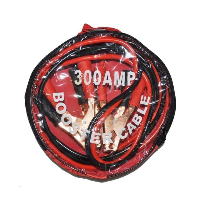 price priority Kabel Jumper Aki Mobil Pancingan Accu Mobil 300A HIGH QUALITY