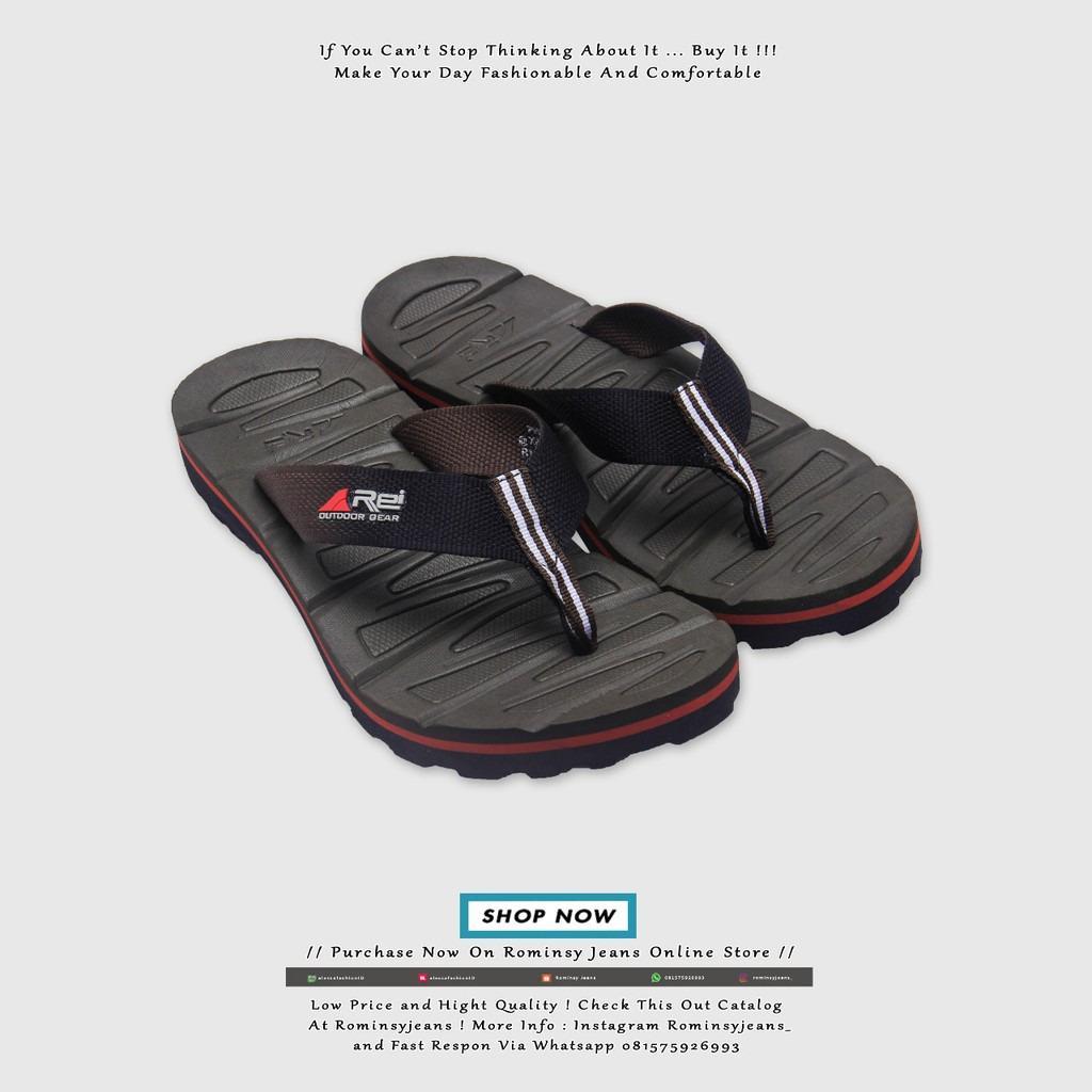 Sandal REI Pineapp