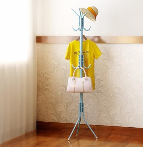 Gantungan Baju Standing Hanger / Multifunction Stand Hanger By Grosirstation.