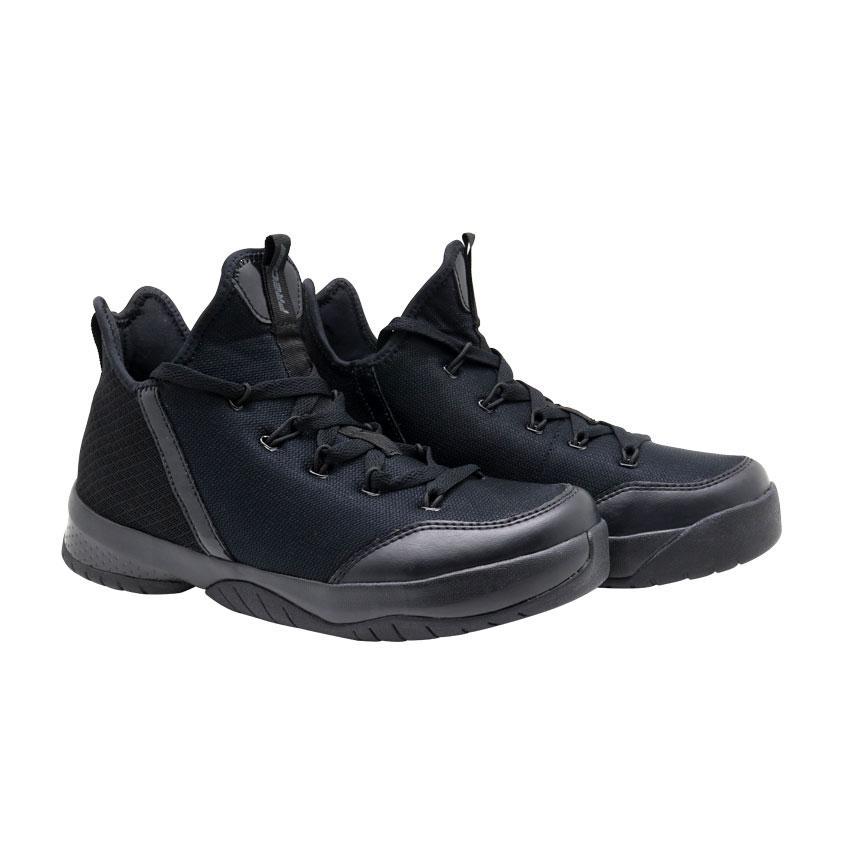Precise Redley Sepatu Basket - Hitam
