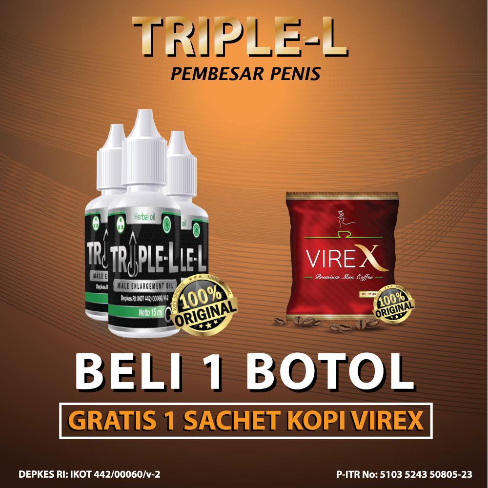 Buy Sell Cheapest Gemerincing Pria Pijat Best Quality Product Zhang Power Obat Oles Alami Triple L Herbal Untuk Memper Panjang Besar Alat
