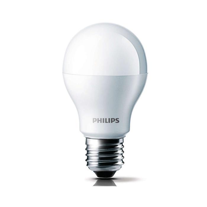 Promo Lampu LED Philips 7 watt Bohlam 7w / Philip Putih 7 w Bulb LED 7watt