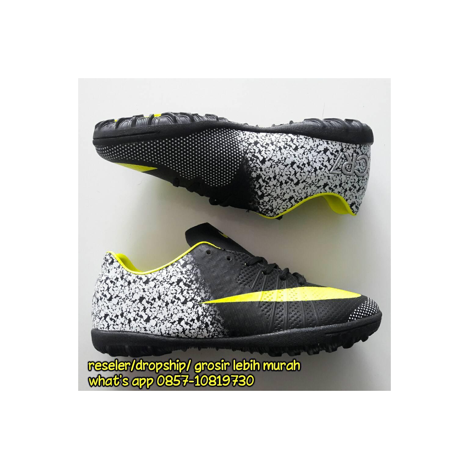 PALING MURAH sepatu futsal nike CR7 original