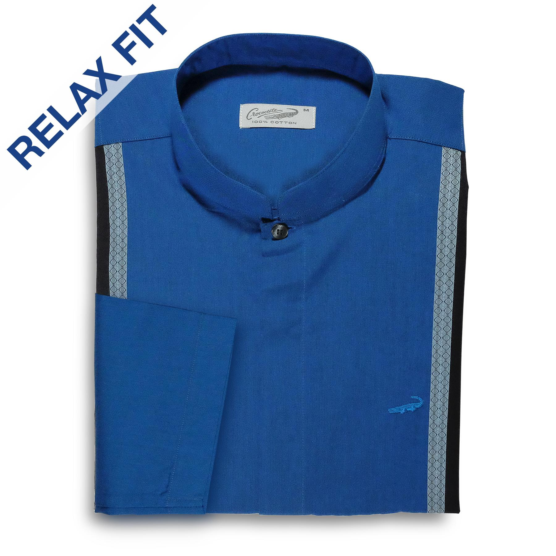 Baju Pria Crocodile Men Polo Shirt Slim Fit Bahan Katun 100percent Clas Ori Dark Navy S Koko Cobalt Kemeja Lengan Panjang Relax Khusus Penjualan