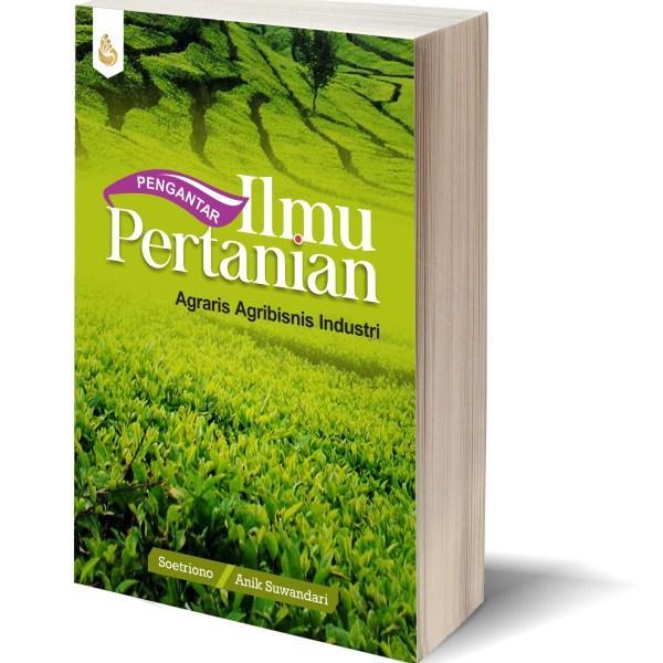 Buku Pengantar Ilmu Pertanian - Soetriono