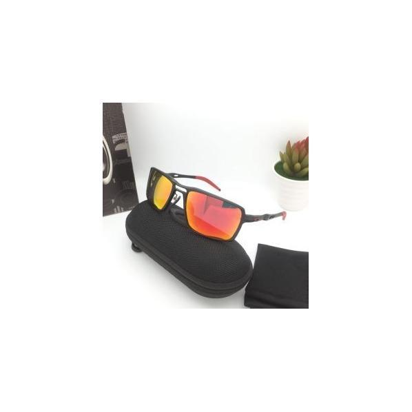 Kacamata-Sunglasses-Oakley-Triggerman-Titanium