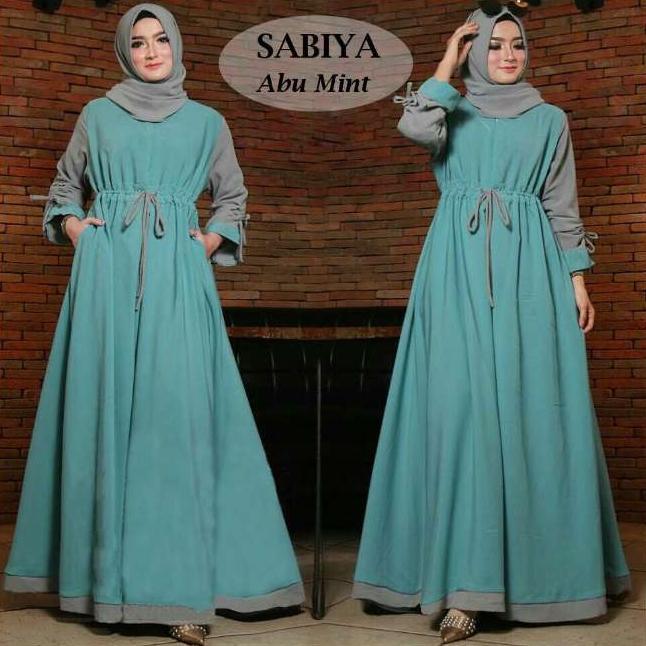 Baju Muslim / Atasan Muslim /. Source · Gamis / Pakaian Wanita .