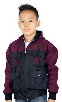 Shock Price Catenzo Junior CJR CDI 005 Jaket Anak Laki Laki best price -  Hanya Rp139.654 fba40d7c94