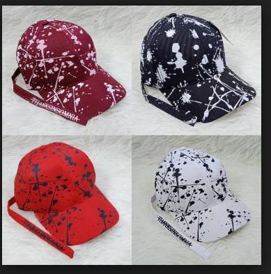 Topi Baseball G-Dragon Supreme II Topi Tali Panjang II Topi Distro II Topi  Murah 1523172901
