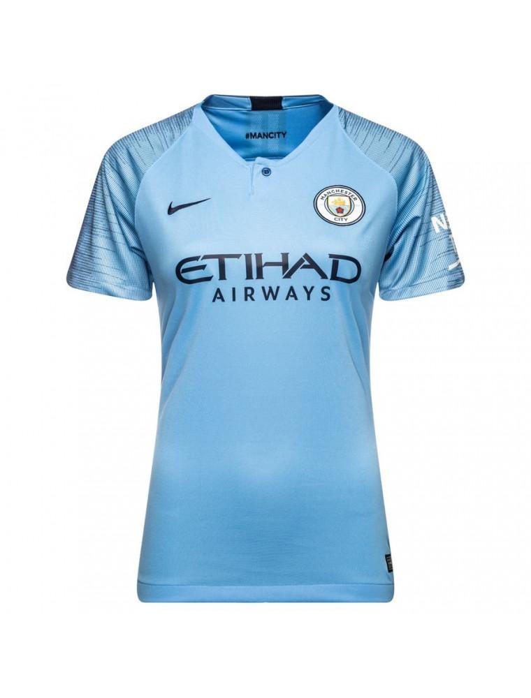 jersey ladies Manchester city home musim 2018/19
