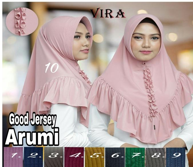 Buy Sell Cheapest Zoya Kerudung Hijab Best Quality Product Deals