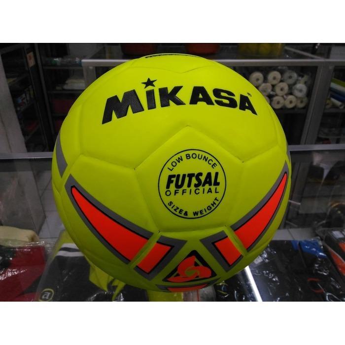 PALING DICARI Bola Futsal MIKASA Potenza PROMO