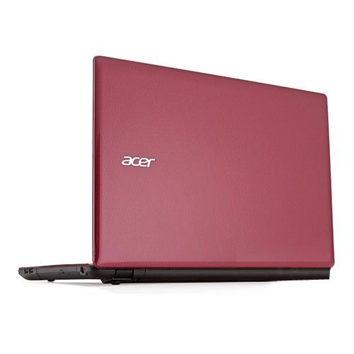 ACER Aspire E5-476G-Intel Core i5 8250U-4GB-MX130-2GB-14-win10-merah
