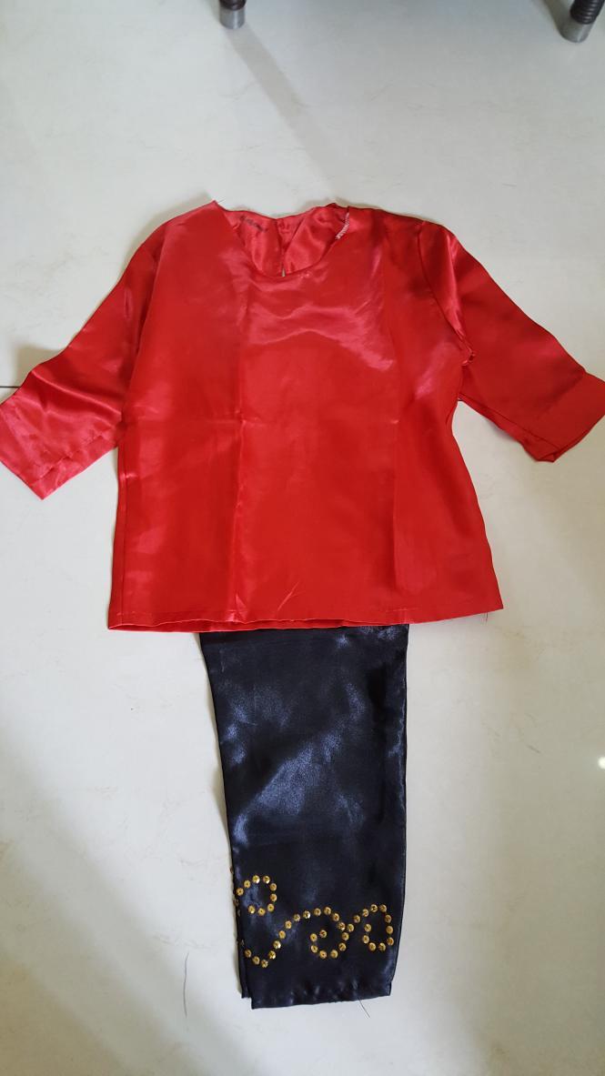 Promo Merdeka!! Set Baju Adat Anak Tk Sd Karnaval Daerah - ready stock
