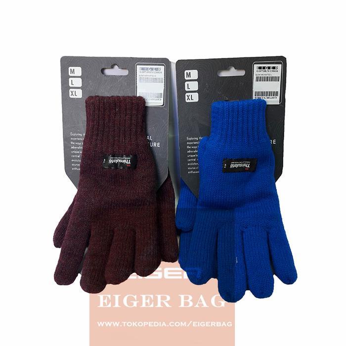 BEST SELLER!!! Sarung Tangan EIGER G107 / Outdoor / Gunung - 4rPYbk