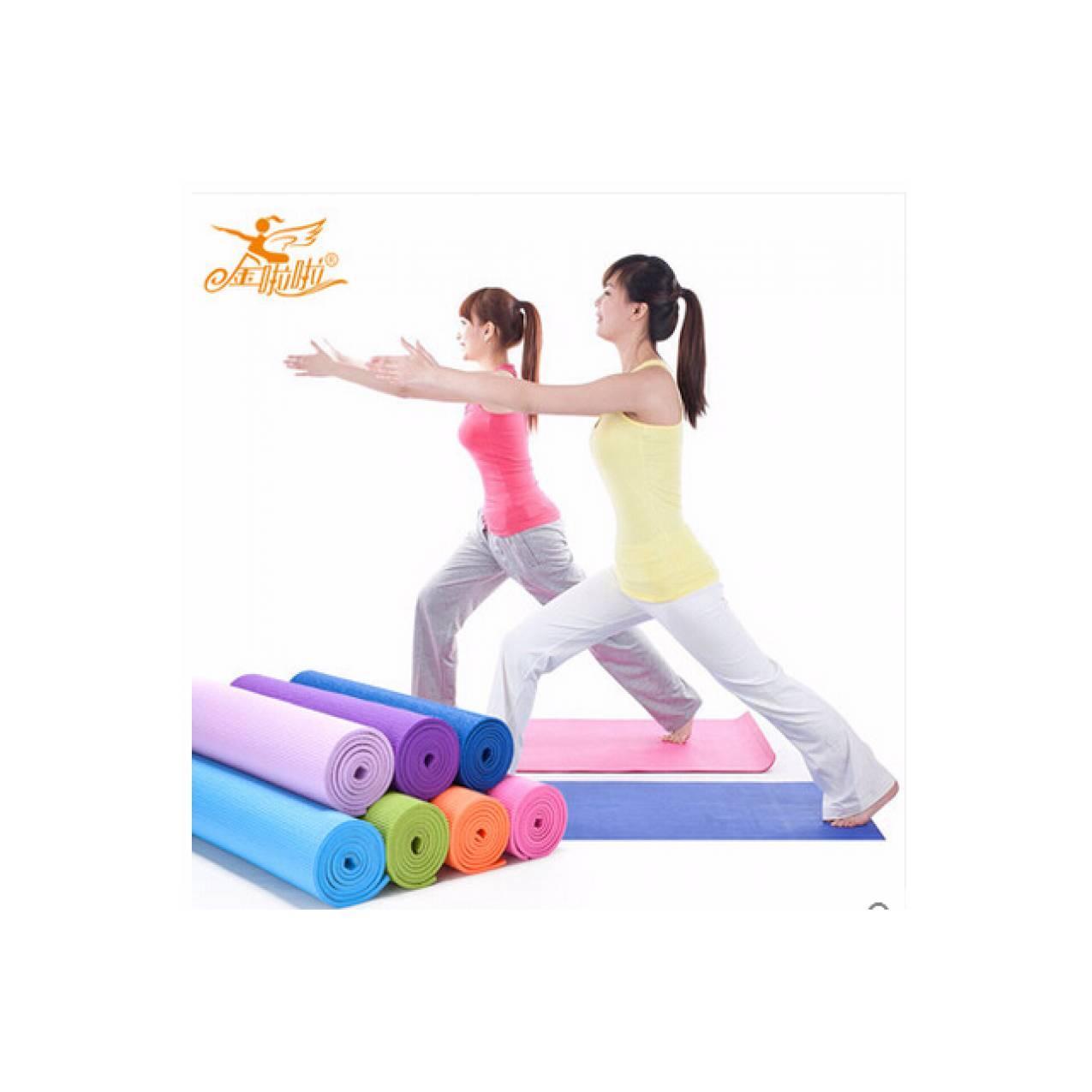 Jual Matras Yoga Gratis Tas Alas Yoga Tikar Yoga