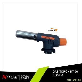 Pencarian Termurah Kovea Gas Torch - Kepala Korek Api Tabung Gas KT 06 - Perkakas Tool harga penawaran - Hanya Rp84.666