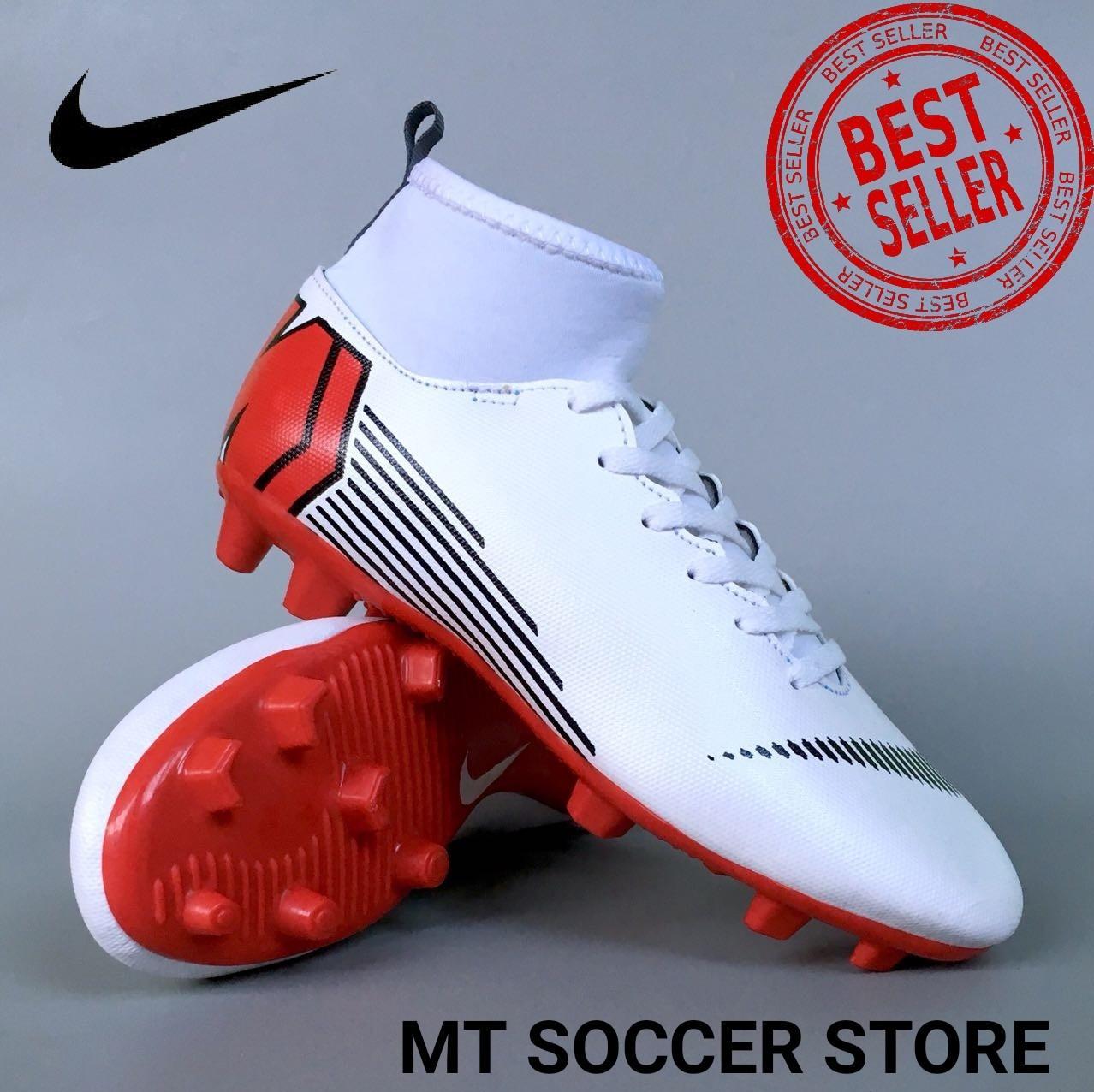 Catenzo Football Shoes Sepatu Sepakbola Pria Black - Daftar Update Harga  Terbaru Indonesia. Source · ba9a67f596