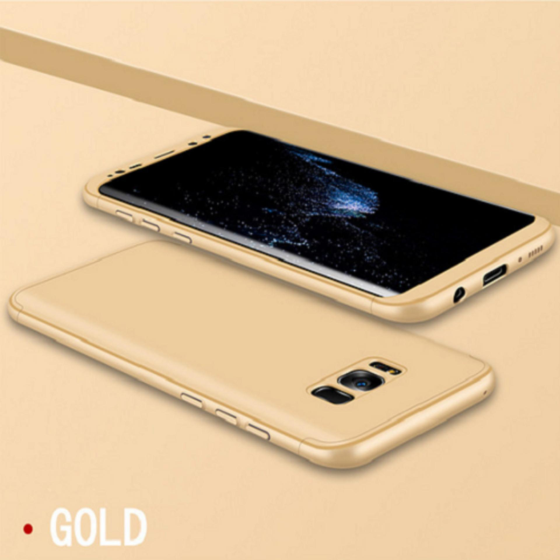 Samsung J5 2016 Two Side Protection Tpu Case Crystal Clear Softcase 360 Full Cover Iphone 7g Plus Softshell Slim Matte Untuk A5 2017 A520 Gold