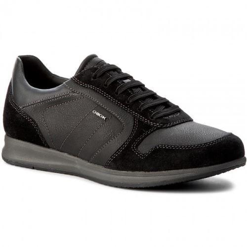 Jual Sepatu Pria Geox Edisi Terbaru  c2601f1fad