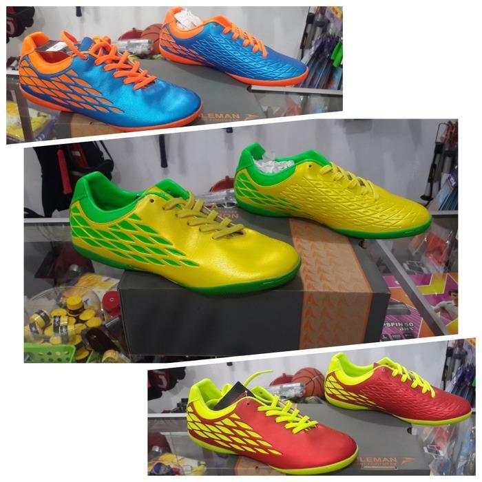 Sepatu Futsal Nobleman Hazzard