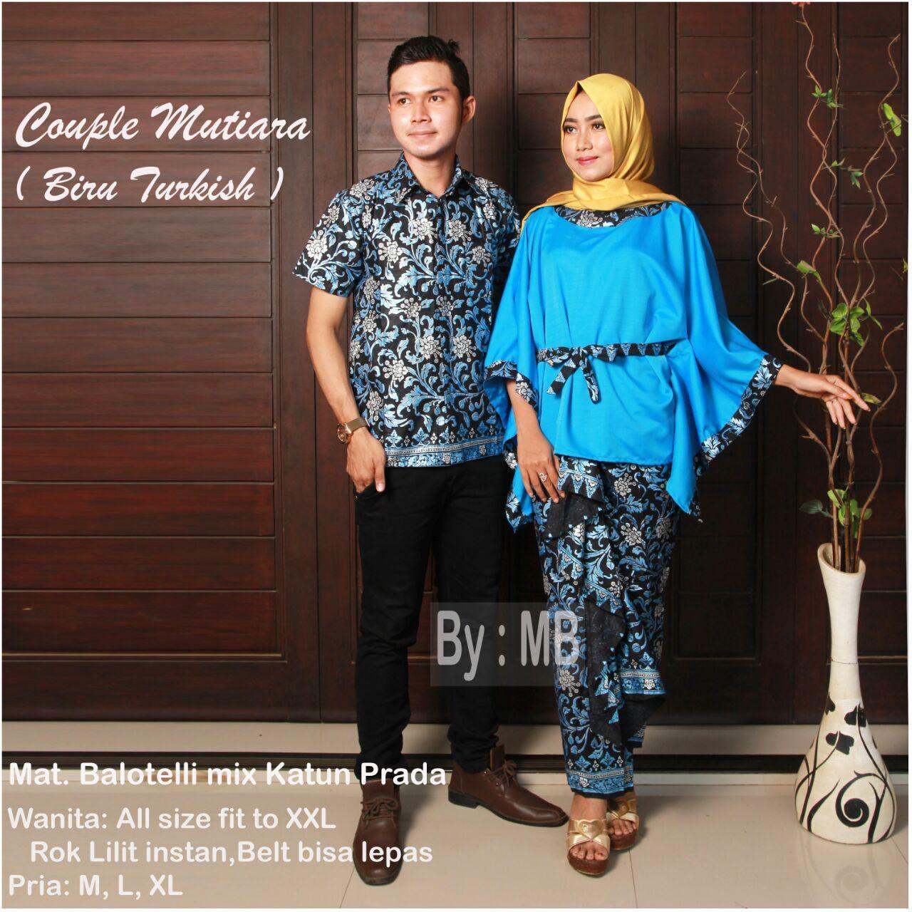 Batik Couple / Batik sarimbit / Batik / Batik keluarga / Batik Modern / Couple Batik rabbani