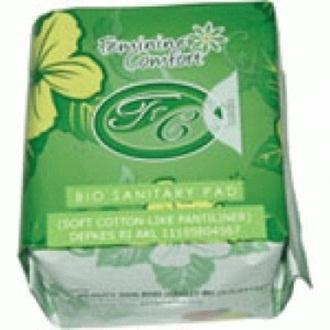 Review of 1 Pcs Avail Hijau Pembalut Herbal Pantyliner anggaran terbaik - Hanya Rp17.064