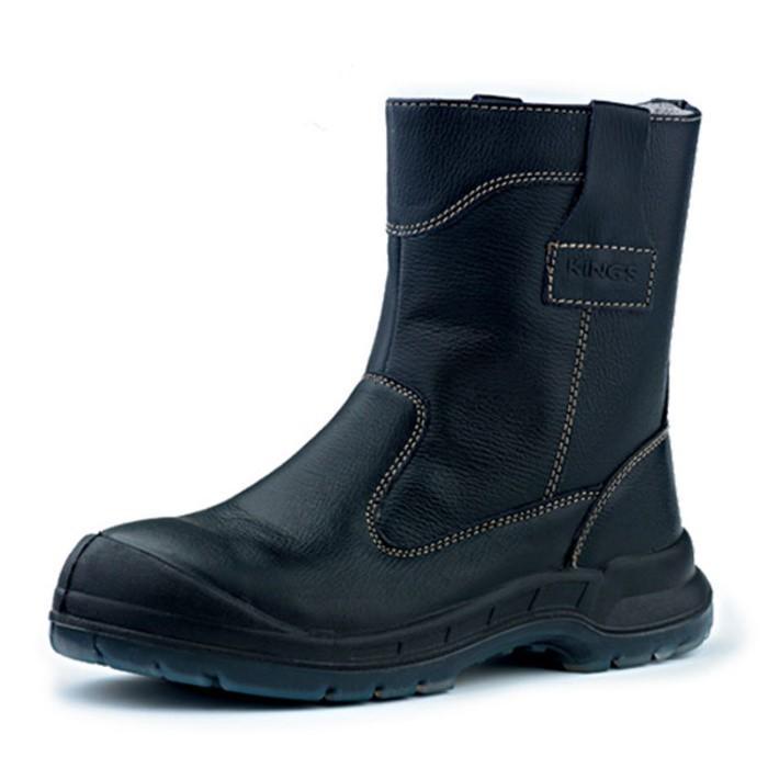 Promo Termurah Sepatu Safety Shoes Kings KWD 805X Gratis Ongkir
