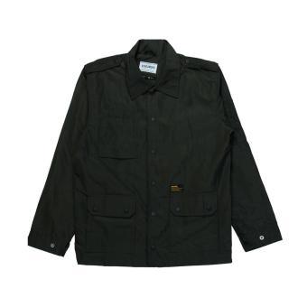 Beli sekarang Jacket Screamous D`Lewis 3 Army terbaik murah - Hanya  Rp323.405 293243f130