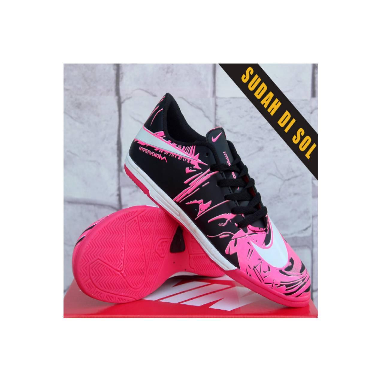 Sepatu Futsal,Soccer, Nike Hypervenom Phantom Neymar II Diskon