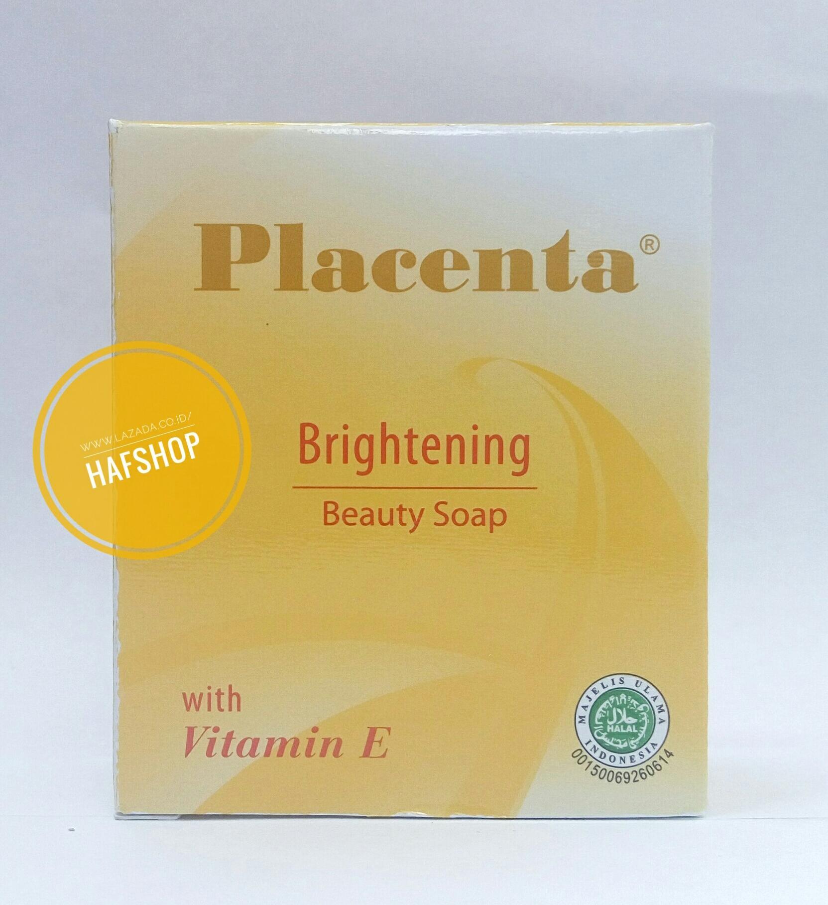 Placenta Day Cream 20gr Night 2 Item Original Bpom Hns New 20 Gr Brightening Beauty Soap With Gongseng Sabun Bio Dan Ekstrak Ginseng Pencerah Pelembab