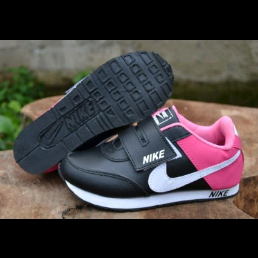 Sepatu anak kids perempuan wanita sepatu sekolah 4d094973b9