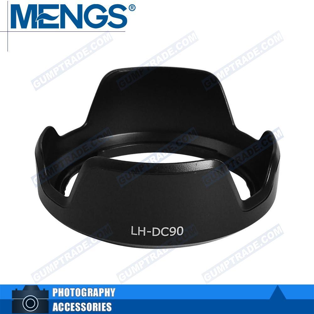 Canon Tudung Lensa Lh-dc90/SX60 Sambungan Kelopak Bunga