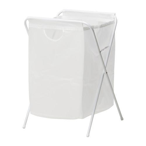 Jual IKEA JALL Tempat Cucian Dengan Stand- Putih RZA_01172832