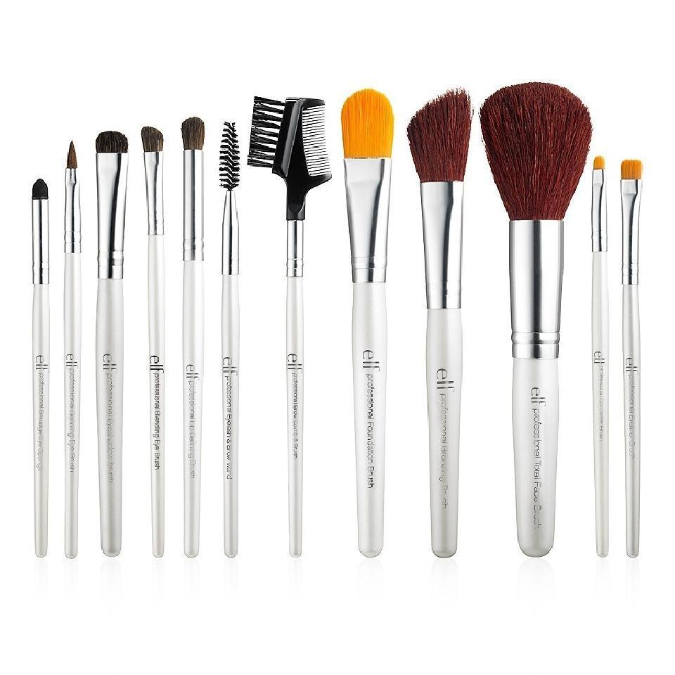 ELF Professional Brush (Harga Satuan) , Foundation Brush