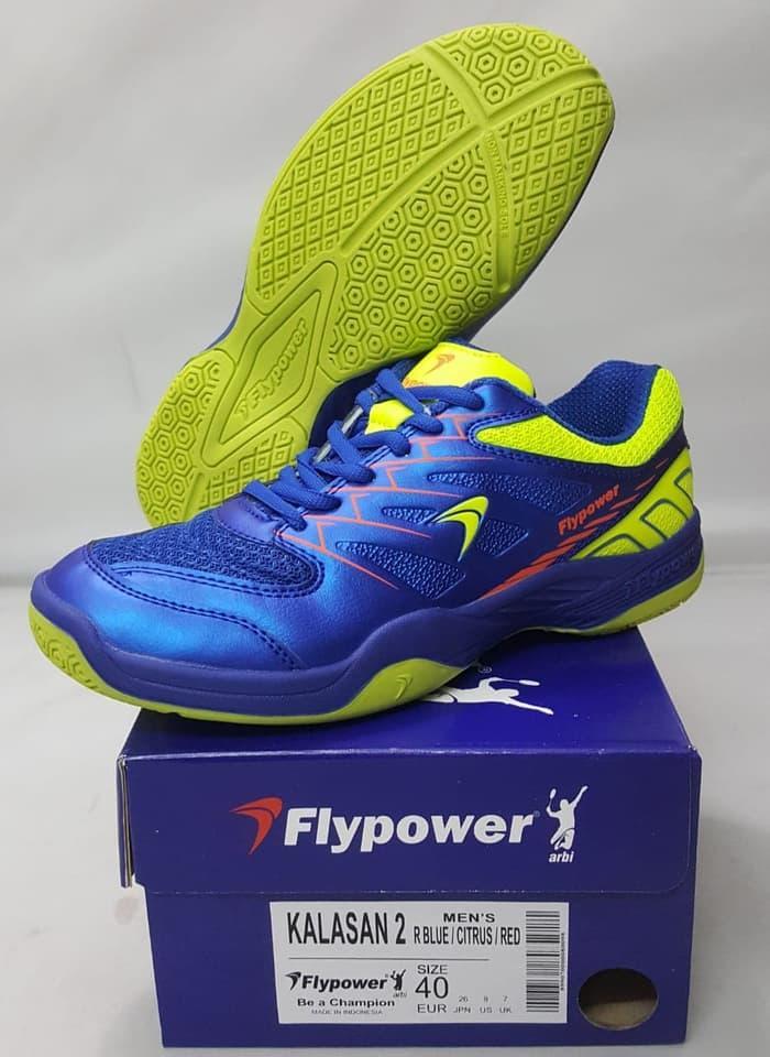 Sepatu Badminton Pria