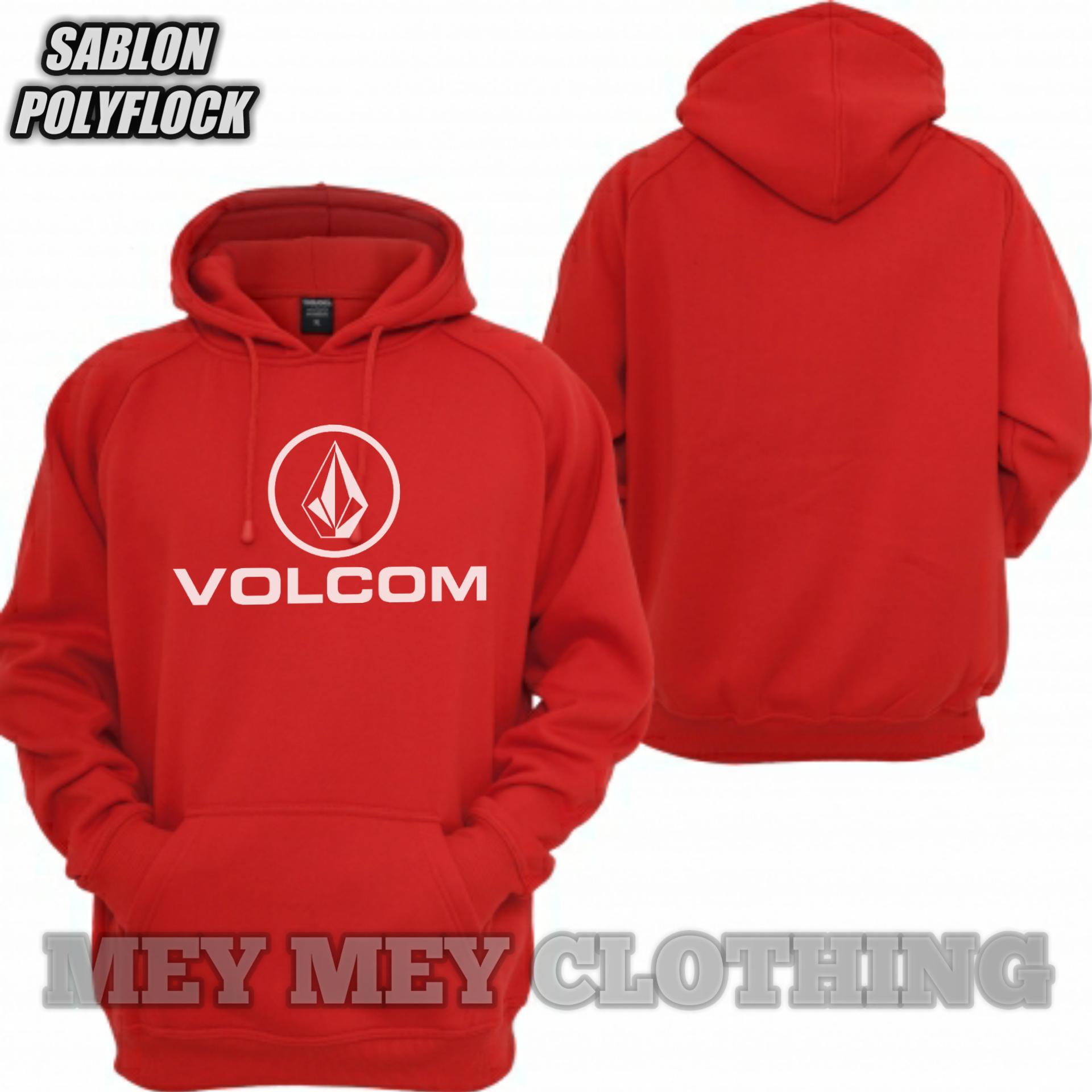 Jaket Hoodie VOLCOM #03
