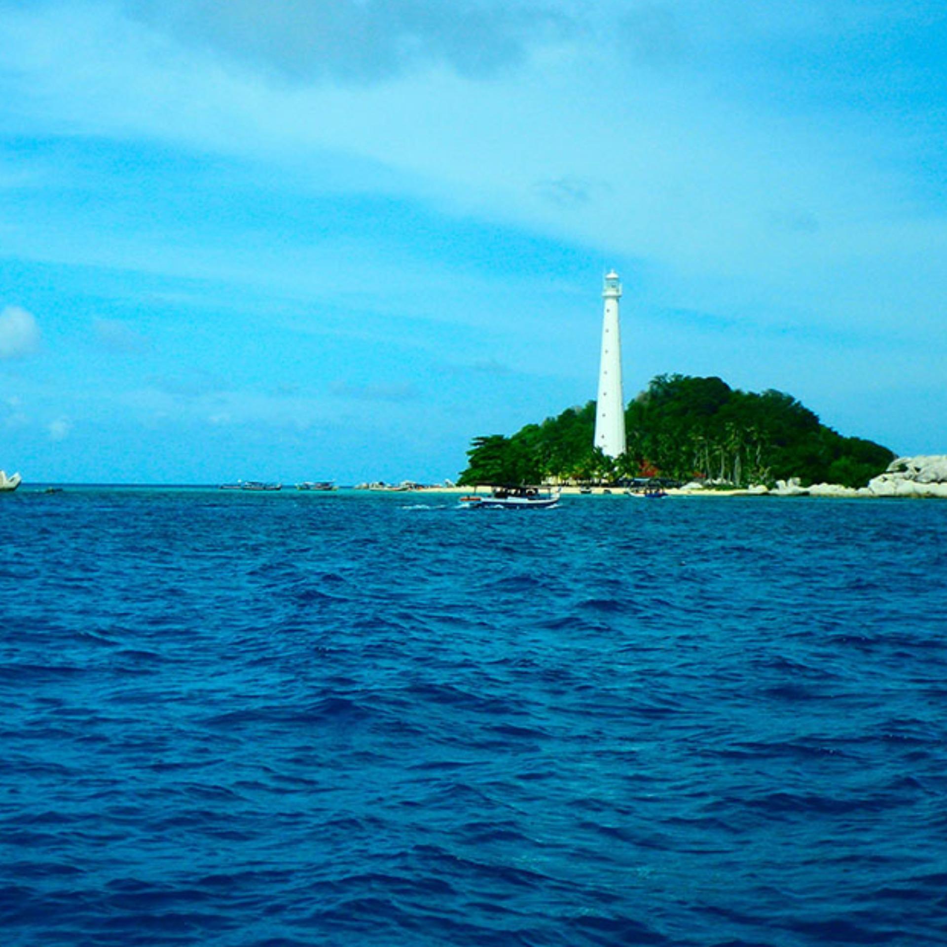 Group Series – Belitung [23-25 Desember 2018]