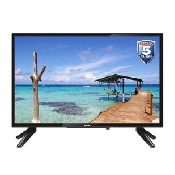 Akari 24 Inch LE-24V89 LED TV Hitam (Free ONGKIR JAKARTA)
