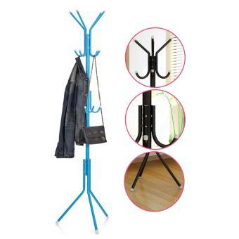Beli sekarang Stand Hanger - Gantungan Baju Standing Hanger / Multifunction Stand Hanger terbaik murah - Hanya Rp77.435