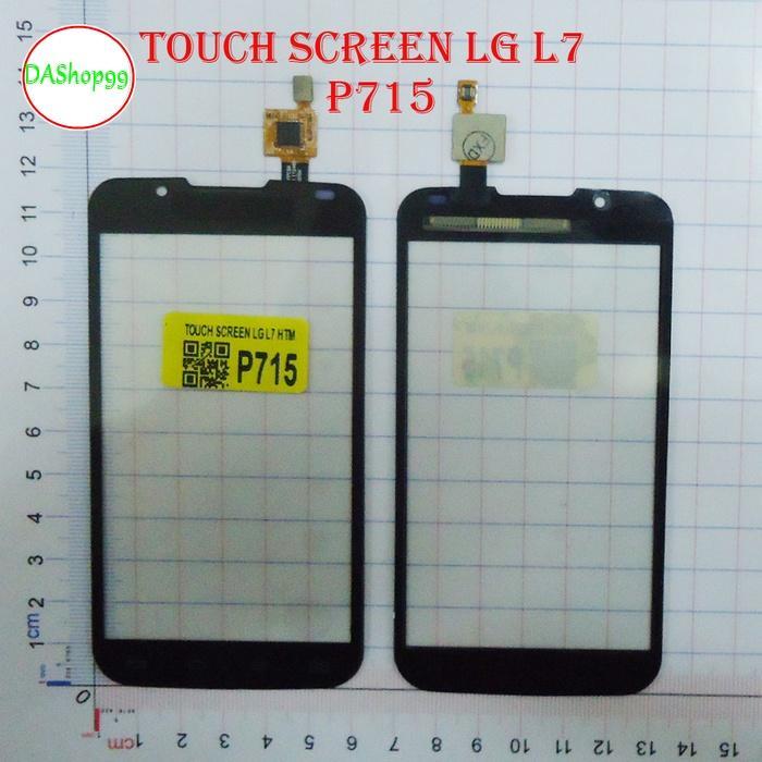 TOUCHSCREEN LG P715 L7
